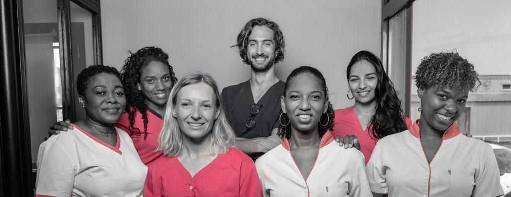 Dentistes Guadeloupe